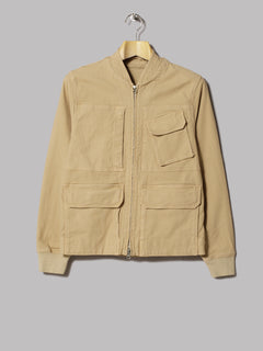 Homecore Defender Jacket (Beige)