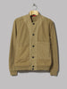 Homecore Saver Jacket (Mastic)