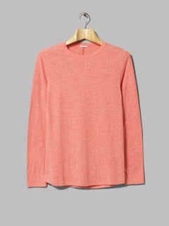 Homecore Max Long Sleeve Tee (Polar Red)