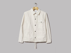 Home Work Work Jacket (Stone Twill)