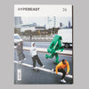 Hypebeast Magazine Hypebeast Magazine (Issue 24)