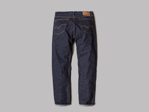 Levi's Vintage Clothing 1954 501 Jeans (New Rinse)