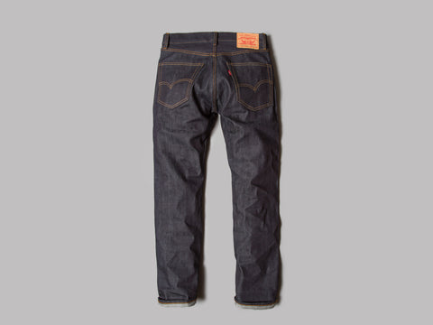 Levi's Vintage Clothing 1967 505 Jeans (Rigid)
