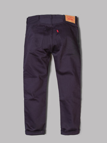 Levi's Vintage Clothing 519 Bedford Pants (Navy)