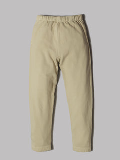 Lady White Co. Sweatpant (Beige)