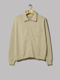 Lady White & Co 44' Fleece (Lemongrass)