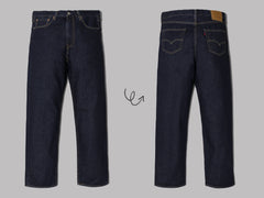 Levi's® Stay Loose Denim (Spotted Road)