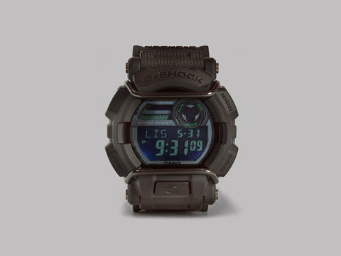 G-Shock GD-400MB-1ER Watch (Black)