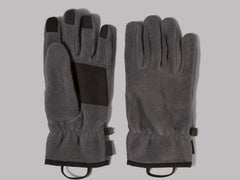 Patagonia Synch Gloves (Forge Grey)