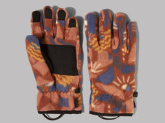 Patagonia Synchilla Gloves (Brown)