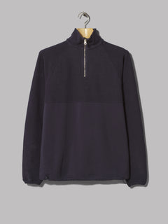A.P.C. Sweat Belgrade (Dark Navy)