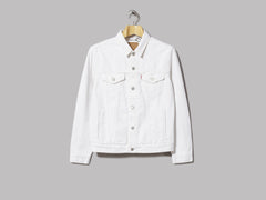 Levi's The Trucker Jacket (White Out Trucker)