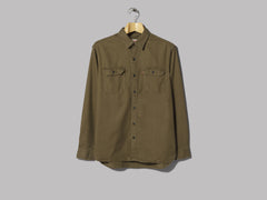 Levi's Jackson Worker (Olive Night 2)