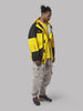 Nike ACG Goretex Jacket (Amarillo / Black)
