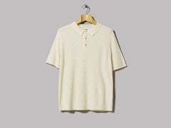 NN07 Alfie Polo Shirt (Off White)
