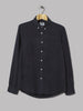 NN07 Falk Tencel Shirt (Navy Blue)