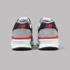 New Balance CM997HCJ (Grey / Navy / Red)