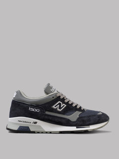 New Balance M1500 Made in the UK (Suede Navy)