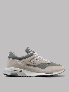 New Balance M1500 Made in the UK (Suede Beige)