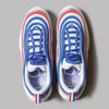 Nike Nike Air Max 97 (Game Royal / Metallic Silver)