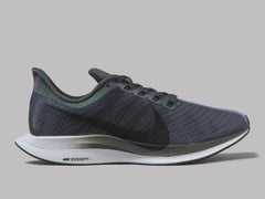 Nike Zoom Pegasus Turbo BeTrue (Anthracite / Black / Dark Grey / White)