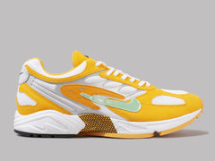 Nike Air Ghost Racer (Orange Peel / Aphid Green / Pure Platinum)