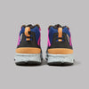 Nike Okwahn Ii (Obsidian / Fuel Orange / Indigo Force)