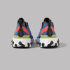 Nike React Element 55 (Game Royal / Black / White / Dynamic Yellow)