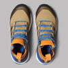 adidas Terrex Free Hiker (Tech Copper / Core Black / Blue)