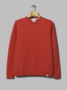 Norse Projects Vagn Crew Sweat (Red)