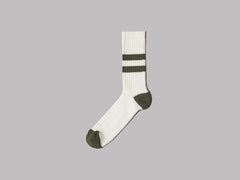 Norse Projects Sports Socks (Green)