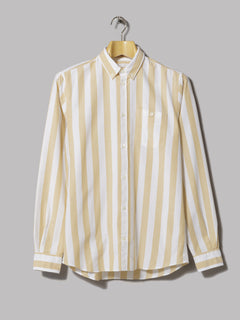Norse Projects Anton Oxford Shirt (Yellow)