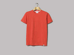 Norse Projects Niels Standard Tee (Coral Red)