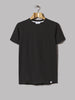 Norse Projects Niels Standard Tee (Black)