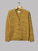 Norse Projects Adam Neps Cardigan (Montpellier Yellow)