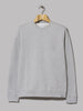 Norse Projects Vagn Classic Crew Sweat (Light Grey Melange)