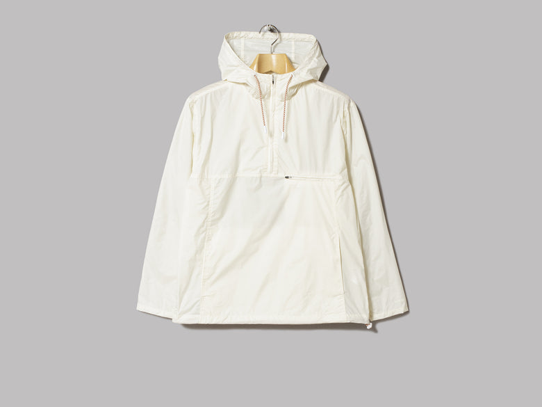 4a88cb2ed Norse Projects Marstrand Anorak (Kit White)