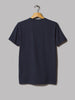 Norse Projects Niels Standard Tee (Dark Navy)