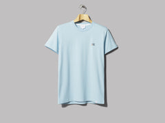 Norse Projects Oi Polloi T-Shirt (Pale Blue)
