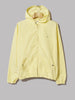 orSlow Hooded Blouson (Yellow Poplin)