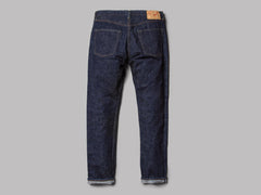 orSlow 107 Ivy Fit Jeans (One Wash)