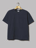 orSlow Pocket T-Shirt (Navy)