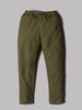 orSlow New Yorker Pants (Army)