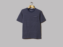 Patagonia Organic Cotton Midweight Pocket Tee (Cordelette New Navy)