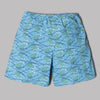 Patagonia Baggies Shorts (Hexi Fish / Radar Blue)