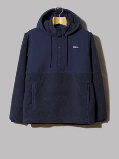 Patagonia Down Sweater Hoody (Buckwheat Gold)