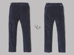 Patagonia Organic Cotton Gi Pants (New Navy Corduroy)