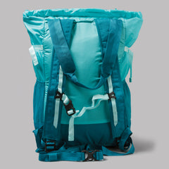 Patagonia Lightweight Travel Tote Pack (Strait Blue)