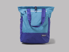 Patagonia Ultra Light Blackhole Tote Pack (Curacao Blue)