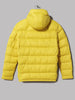 Peak Performance Frost Down Jacket (Desert Yellow)